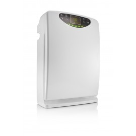 A&S 200 Purificateur d'air et humidificateur Medium